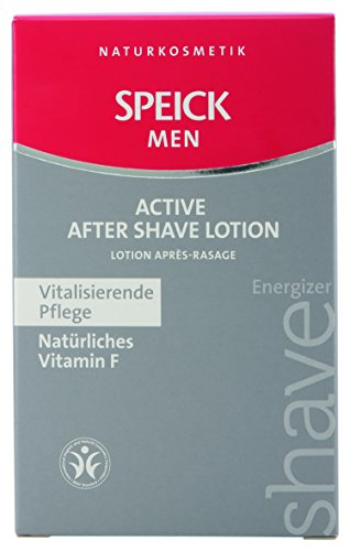 Speick: MEN Active After Shave Lotion (100 ml)
