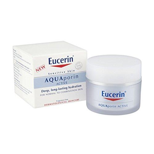 Eucerin Aquaporin Active Trattamento Idratante Pelli da Normali a Miste 50 ml