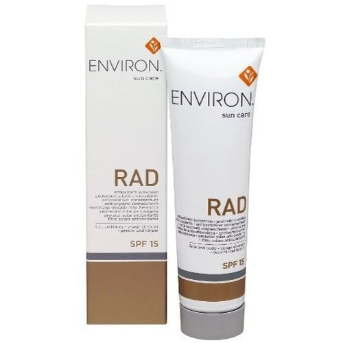 Environ Sun Care RAD SPF 15 100ml