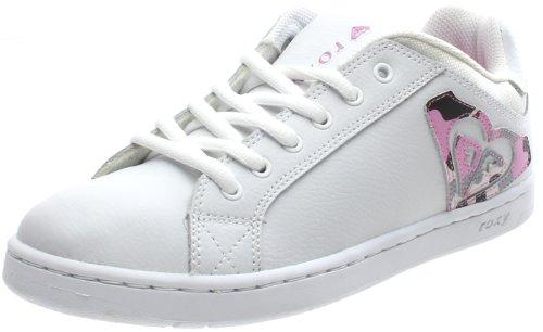 Roxy, Sneaker uomo Bianco bianco EU38