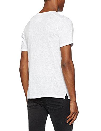 Ljung Herren T-Shirts Coretee White (White)