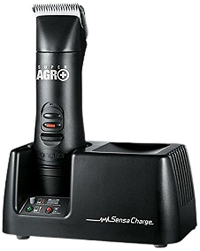 Andis-AGR-Cordless-Clipper-with-Two-batteries