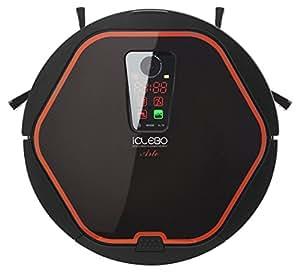 iclebo arte ycr m05 robot intelligent aspirateur et. Black Bedroom Furniture Sets. Home Design Ideas
