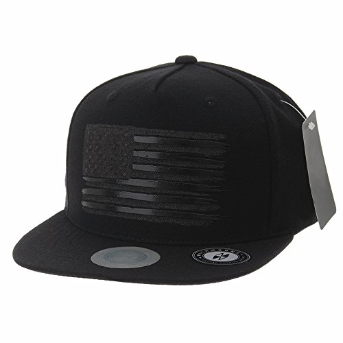 ... Imagen de withmoons de béisbol de trucker sombrero de baseball cap star  and stripes american flag 81c8ba7c42e