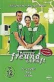 In aller Freundschaft - Die 01. Staffel, Teil 2, 16 Folgen [5 DVDs]