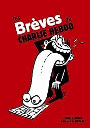 Les Brèves de Charlie Hebdo