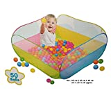 FlySky My Ball Pool With 50 Balls For Children