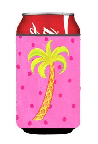 palm-tree-michelob-ultra-koozies-pour-slim-canettes-ld6143muk-can-hugger-multicolor