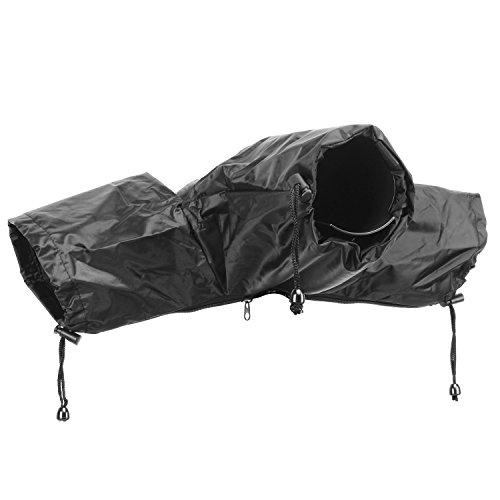 amera Digital Rain Cover Regenschutzhülle für Canon Nikon und andere Digitale SLR-Kameras ()