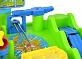 TOMY 141348 Screwball Scramble-Classic Children's Preschool Action and Reflex Game-Suitable from 5 Years