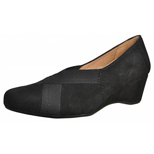 Ballerina scarpe per le donne, color Nero , marca STONEFLY, modelo Ballerina Scarpe Per Le Donne STONEFLY EVENT III 5 Nero