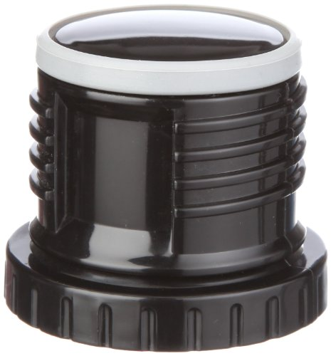 alfi 9202.001.013  Ersatzteil Drehverschluss Kunststoff, für Isolierflasche isoTherm Perfect 5107, 5207 0,75 - 1,0 l