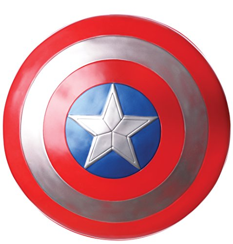 Versand Kostenloser America Captain Kostüm - Capitan Amerika-Kostüm, U (Rubie 's Spain 35527)