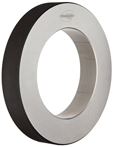 Standard Gage 00954016 Setting Ring for Inside Micrometer, 3.500