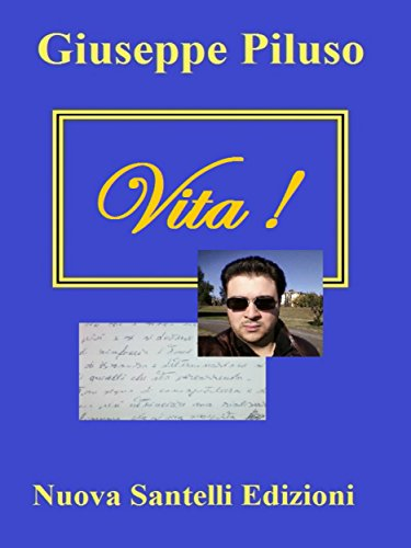 Vita (Italian Edition) por Giuseppe Piluso