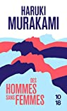 Des hommes sans femmes par Murakami