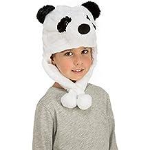 My Other Me - Gorrito panda (Viving Costumes 204697)