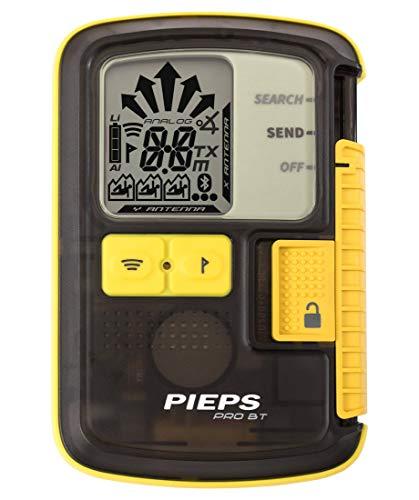 PIEPS Pro BT LVs-gerät, Black, One Size -