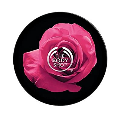 The Body Shop British Rose Body Butter - 200ml from The Body Shop