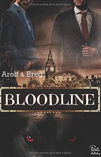 BLOODLINE (Roman Gay): Livre 1