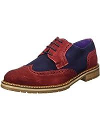 Sotoalto Amsterdam, Zapatos con cordones Hombre