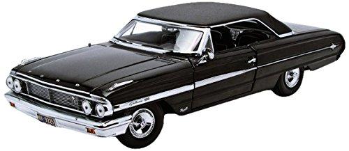 Men in Black III - 1964 Ford Galaxie 1:18