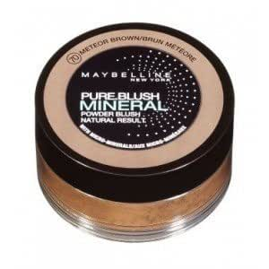 Maybelline Pure Blush Mineral - 70 Meteor Brown
