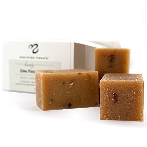 Medicine Mama's Beauty Zinc Facial Soap