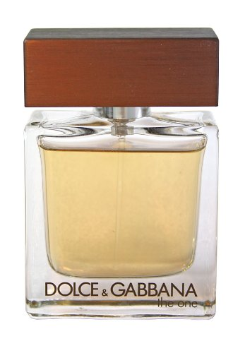 Dolce & Gabbana The One Men EDT Vapo, 100 ml