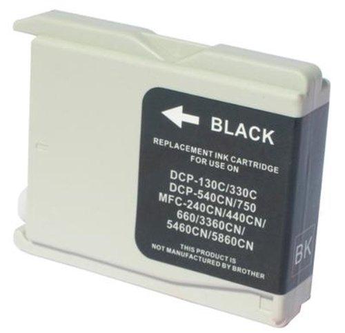 Preisvergleich Produktbild Emstar B41 Remanufactured Tintenpatronen Pack of 1