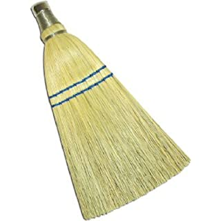 Abco 00300-12 Whisk 100% Corn Broom by Abco