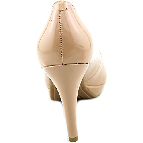 Marc Fisher Sydney 5 Femmes Synthétique Talons Light Natural