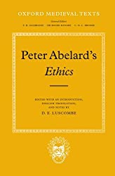 Ethics (Oxford Medieval Texts)