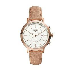 Fossil Damen-armbanduhr Ftw5007