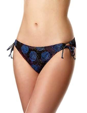 Hurley Every Rose Tunnel Pant Women's Bikini black X-Small