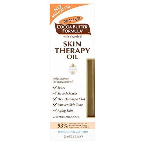 Skin 150ml Oil Therapy de Palmer
