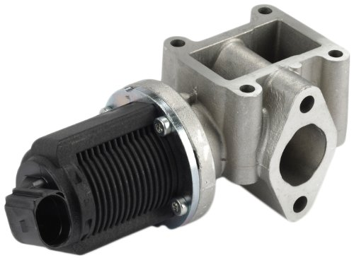 Intermotor 14312 Valvola EGR O RGS Ricircolo Gas di Scarico