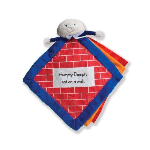 North American Bear Nursery Verse Storybook Cozy Humpty Dumpty Toy by North American Bear