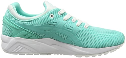 Asics Gel-Kayano Trainer Evo, Chaussures de Running Compétition Femme Green (Cockatoo/Cockatoo)