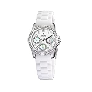 Festina Damen Armbanduhr F16021/D