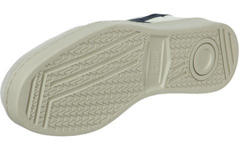 Asics  Gsm, Sneakers Basses Unisexe adulte blanc bleu