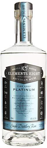 Elements 8 Platinum Rum (1 x 0.7 l)