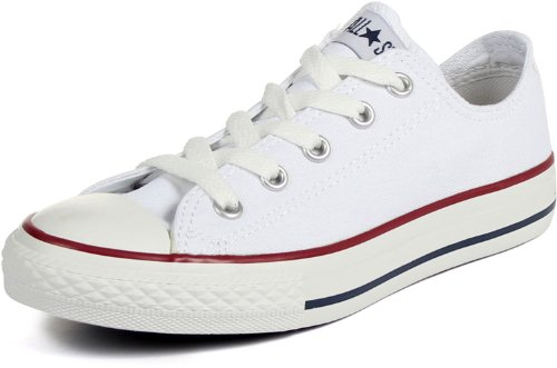 Converse Chuck Taylor All Star Sneakers Unisex-kinder Bianco