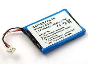 Batterie compatible pour GE 28106FE1, 28115FE1, 28115FE1-A, 28118FE1, DECT 6.0 UltraSlim