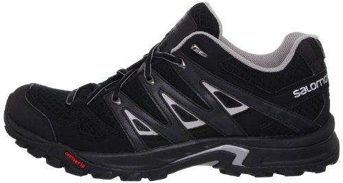 Salomon - Salomon Escape Aero Black/black/pewter Chaussures Black