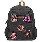 The House Of Tara Laptop Backpack (HTBP 192)