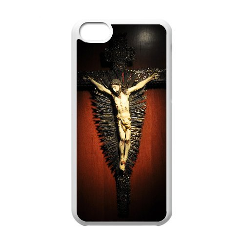LP-LG Phone Case Of Jesus For Iphone 5C [Pattern-6] Pattern-5