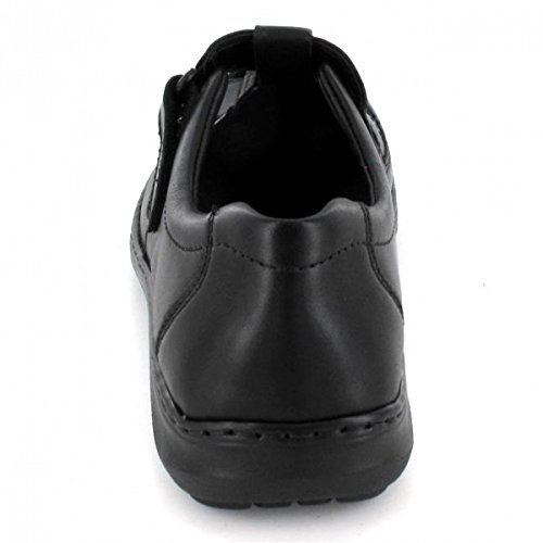 Waldlaufer 478302 Herwig Noir - noir