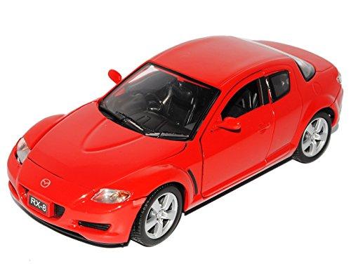 mazda-rx8-rx-8-rot-1-24-motormax-motor-max-modellauto-modell-auto