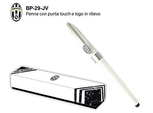 Penna bp29jv con gomma per tablet fc juventus